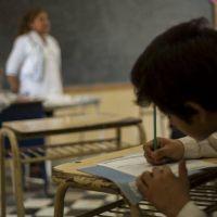 En Salta hubo un presentismo del 92% en la evaluaci�n educativa