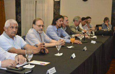 Proyectos para Salta en el Plan Belgrano
