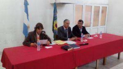 Se postergó la declaración de la Emergencia Social en Junín