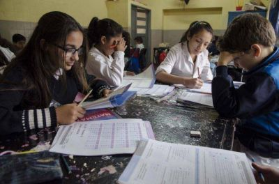 El principal gremio educativo de la Ciudad dice que Aprender 2016