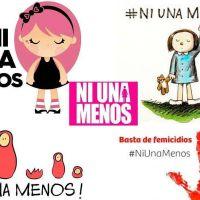 #NiUnaMenos: Habr� hoy una concentraci�n en Plaza 25 de Mayo