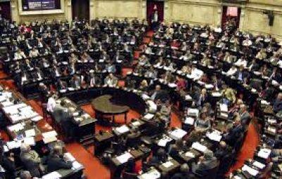 Se aprueba la reforma pol�tica pero hay dudas sobre la paridad de g�nero y las internas cerradas