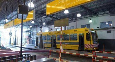 Metrovías anuncia la puesta en valor de las estaciones del premetro