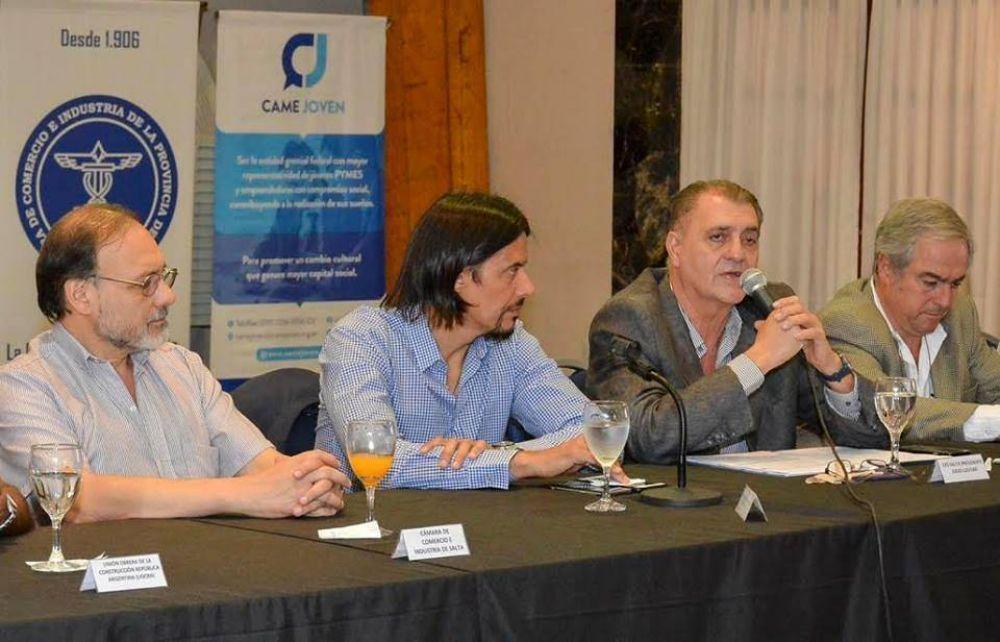 """""""Los convenios firmados con Nación atacan directamente a la pobreza estructural"""""""
