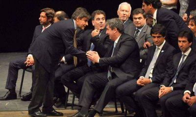 Presupuesto BA: los ministros de Vidal empiezan a negociar con los legisladores