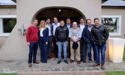 El Grupo Fénix ya palpita el encuentro peronista en Lobos para buscar la unidad
