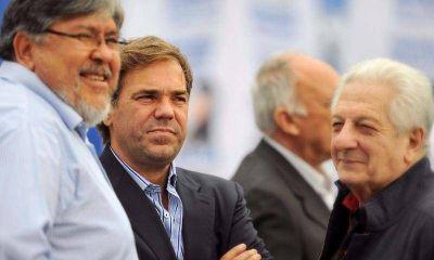 Alberto P�rez: �Todos tienen las puertas abiertas del peronismo�