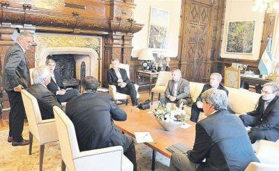 Gobierno ya cerr� acuerdo con el PJ para Presupuesto