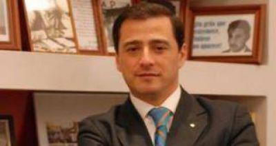 Manzur firm� el decreto de designaci�n de Golobisky en Canal 10