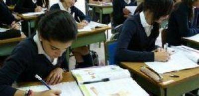 Prueba Aprender: la convocatoria fue de un 95% en Tucumán
