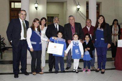 Infante destacó el rol del docente municipal en la enseñanza de conocimiento científico