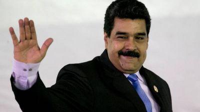 La Corte asesta un nuevo golpe a los intentos de convocar un refer�ndum contra Maduro