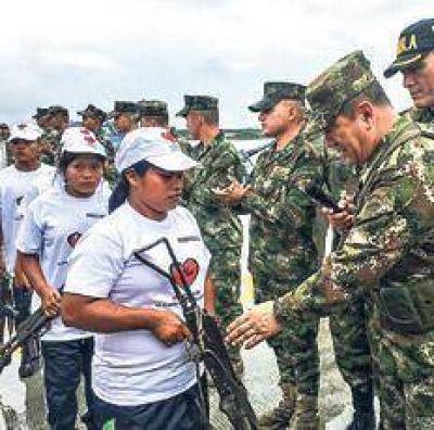 Marchas y contramarchas de paz