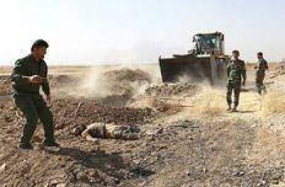 Avanzan las tropas hacia Mosul