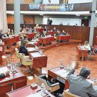 Diputados convocar� a todos los sectores por la inseguridad
