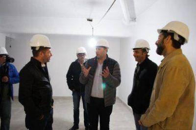 """Para Gorbacz """"fortalecerá a Ushuaia como un destino turístico importante a nivel mundial"""""""