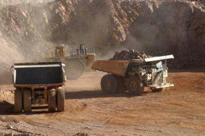 Empezar�an a convocar a provincias para discutir un nuevo Pacto Federal Minero