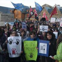Hay m�s de 700 causas por violencia de g�nero en Bariloche