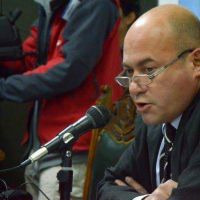 Aprueban juri para el juez Marcelo Mu�oz