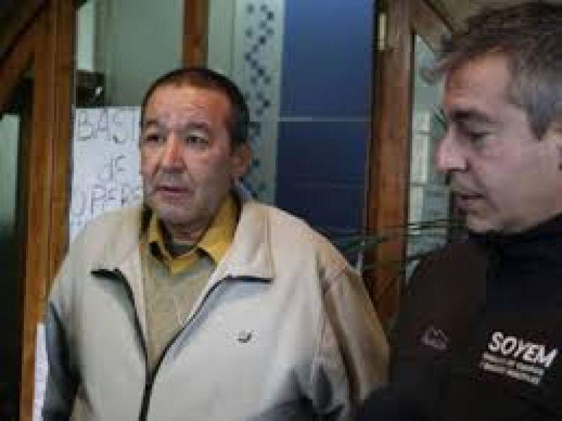 Acuerdo de SOYEM de Bariloche por sumas fijas al básico