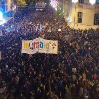 #NiUnaMenos: C�rdoba dijo basta
