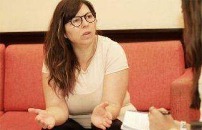 Batakis: �Hay una desarticulaci�n muy fuerte entre el presupuesto y las necesidades de la gente�