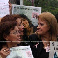 Masiva movilizaci�n provincial por la violencia contra las mujeres