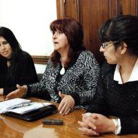 El gobierno riocuartense expres� su adhesi�n al reclamo social del #NiUnaMenos