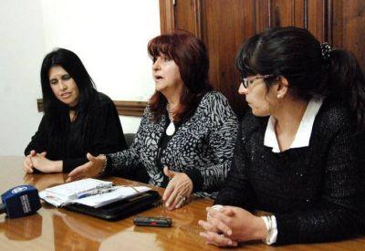 El gobierno riocuartense expresó su adhesión al reclamo social del #NiUnaMenos