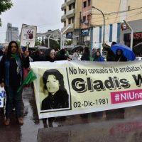 Mi�rcolesNegro: en Santa Rosa, cientos marcharon contra los femicidios