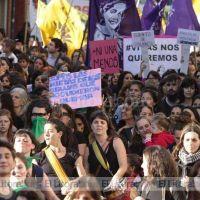 Santa Fe march� para reclamar #NiUnaMenos