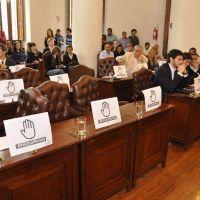 Defensor de Adultos Mayores: no hubo acuerdo en el Concejo Deliberante y se declar� desierta la convocatoria