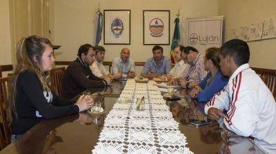 Relocalizarán a las 35 familias de Parque Lasa