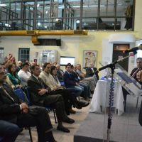 La ciudad recibi� a las cooperativas de Entre R�os