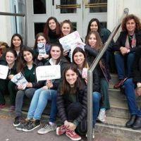 Lolas en Campa�a: Informar para prevenir