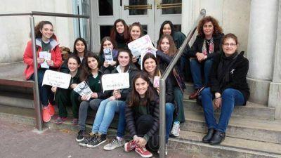 Lolas en Campaña: Informar para prevenir
