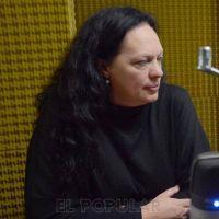 Andrea Hess dej� su cargo en Cultura municipal