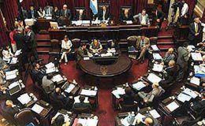 Senado suspendió el debate por suba de impuestos a electrónicos