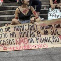 NiUnaMenos: diferentes pa�ses se acoplan al paro nacional de mujeres