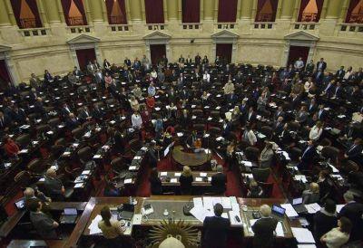 La Cámara de Diputados convirtió en ley la figura del arrepentido