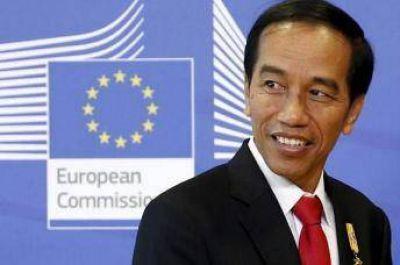 Anuncian proyecto interoceánico de conectividad marítima en Indonesia