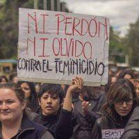 La UNCuyo, bancos y organismos estatales adhirieron al paro de #NiUnaMenos