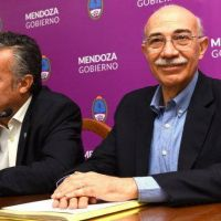 Cornejo defendi� a Valerio: