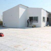 El Municipio intensifica su plan de obras en las escuelas de Lomas