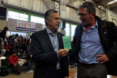 Critican nueva ley de prisi�n preventiva de Cornejo