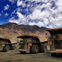 Miner�a: se viene el