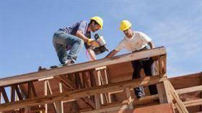 Invertir�n $ 9500 millones en viviendas en dos meses