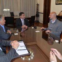 Grupo Unisol pidi� frenar la apertura de las importaciones