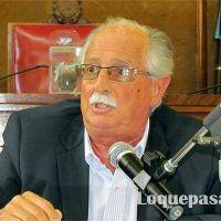 Jos� Cano se va de la Agrupaci�n Atl�ntica y Arroyo pierde un concejal