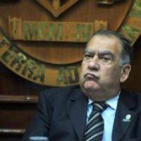 El ex Rector de la UNT va a juicio acad�mico